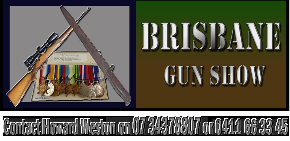 Brisbane Gun Show